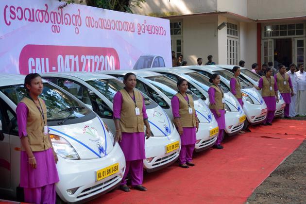 Tata drive 1