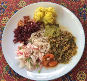 Mittag- Essen 15